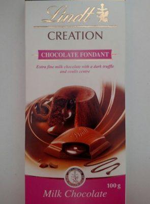 CHOCO CREATION FONDANT