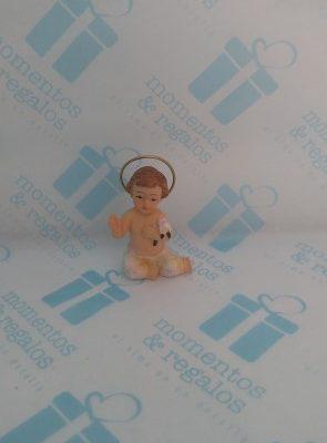 Niño Jesús Sentado 1