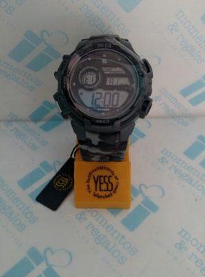 RELOJ YESS M1090