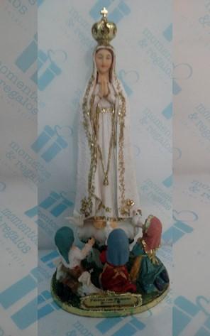 Virgen De Fátima 1