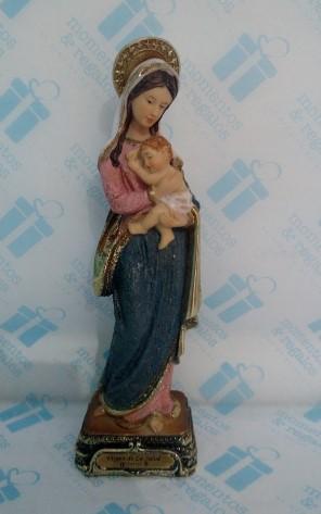 Virgen De La Salud 1