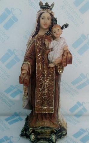 Virgen Del Carmen 1