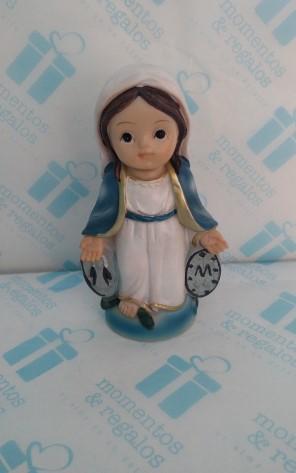 Virgen Milagrosa s1