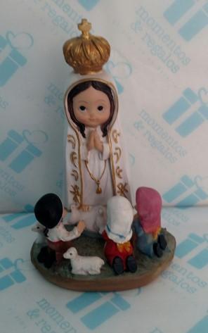 Virgen de fatima s1
