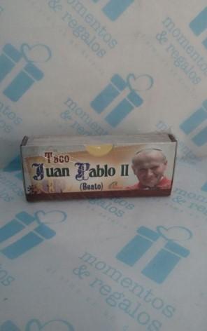 TACO JUAN PABLO II